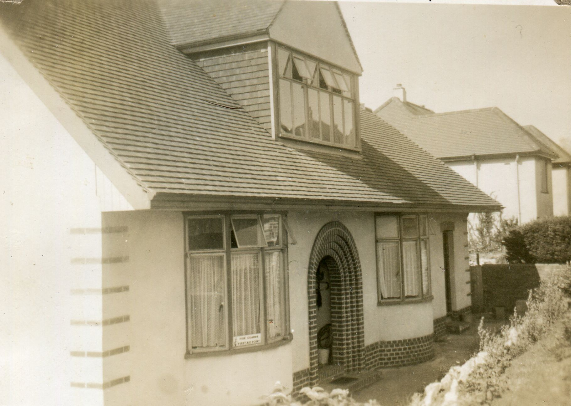 Trevabyn, Barcombe Heights, Paignton, Devon